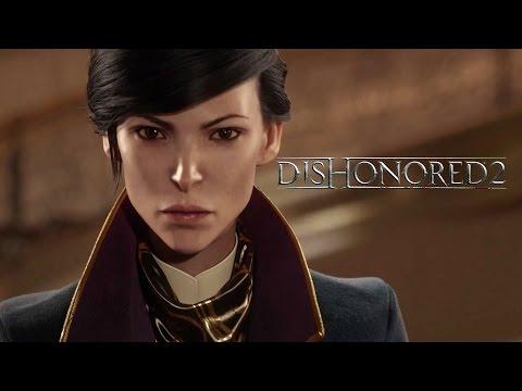 Dishonored 2 25 nhân vật nữ trong game được xem là truyền cảm hứng nhất