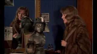 Une chambre en ville: Cécile explique à sa mère la Baronne qu'elle aime Guilbaud