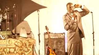 Pastor Jonasi-It's Torture Time(M.A.D for Christ Crusade 2012) 3/4