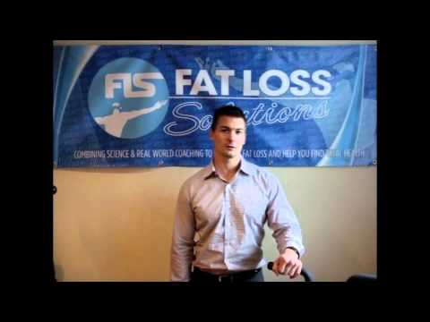 (Ottawa Personal Trainer and *Weight Loss* Expert) Client Testimonial for Fat Loss Solutions Inc 8