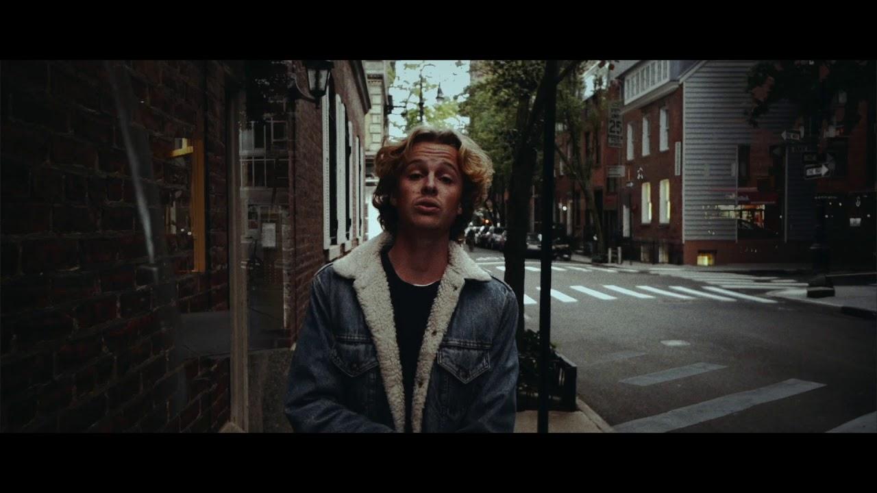 Isak Danielson - I Am Falling In Love (official video)