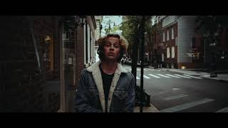 Isak Danielson - I Am Falling In Love (official video)