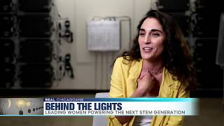 Real Chicagoans | Behind the Lights