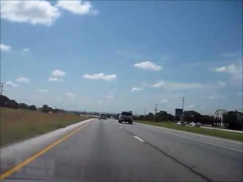Loop 1604 North (San Antonio) - Eastbound