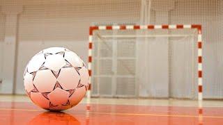 Югорские футболисты принесли победу сборной России
