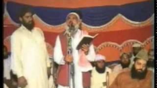allama ehsan elahi zaheer