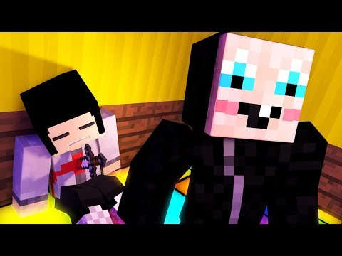 Minecraft Happy Death Day  WHO KEEPS KILLING ME?!  Minecraft Scary Roleplay