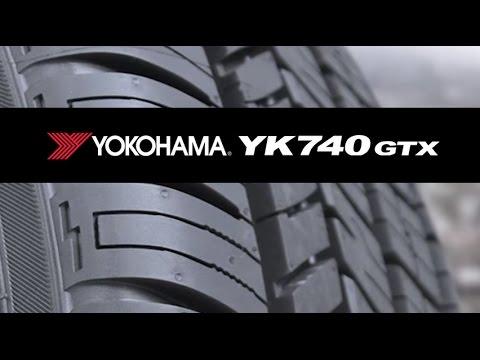 yokohama yk740 gtx tires discount tire
