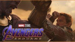 Avengers Endgame Prelude 3 Soul Stone Secrets