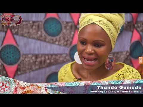 SMWX E13: Thando Gumede