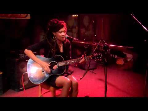 Memphis Blues Society IBC - Valerie June