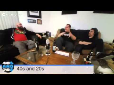 40s and 20s LIVE Episode 61