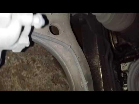2000 -2013 chevy impala vehicle speed sensor - YouTube