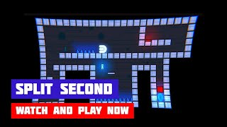 Split Second · Game · Gameplay