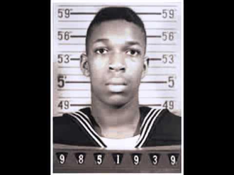 Young John Coltrane