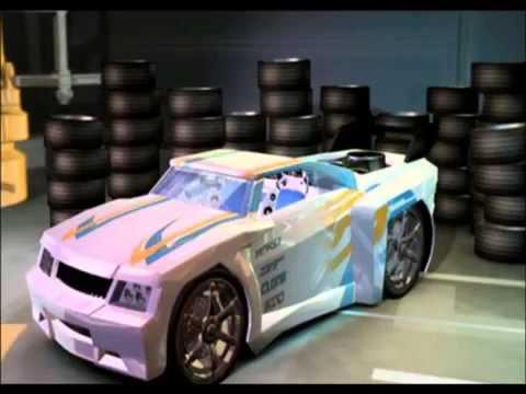 Hot wheels acceleracers song teku