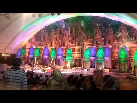 !!Tansen Samaroh Gwalior MP 24/12/2017 live!!