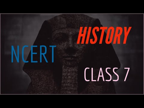 Class 7: History (Chapter 9: THE MAKING OF REGIONAL CULTURES) Part - I