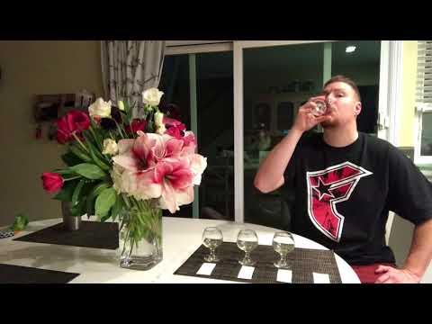 #29 Review - Rye Whiskey Blind Taste Test Best to Worst