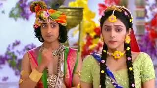 Tu Hi Meri Duniya Jahan Ve | 💑 Radha Krishna Love♥️ Status