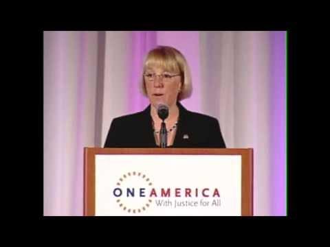 Senator Patty Murray on Immigration Reform