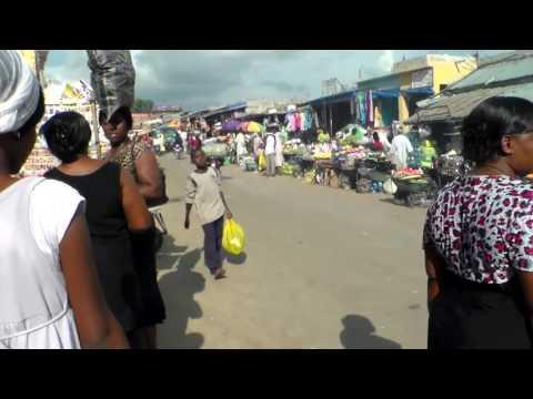 Suleja Market