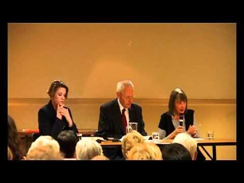Premier of NSW, Kristina Keneally & Stephanie Dowrick discuss Seeking the Sacred (Part 1)