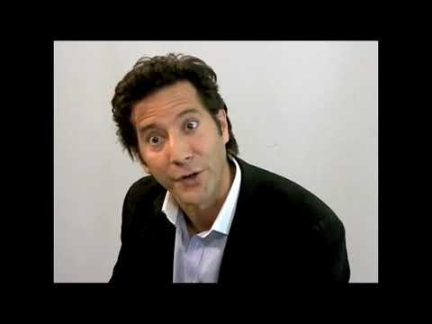 Henry Ian Cusick  Scandal Audition Tape