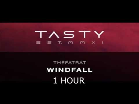 TheFatRat - Windfall [1 Hour]