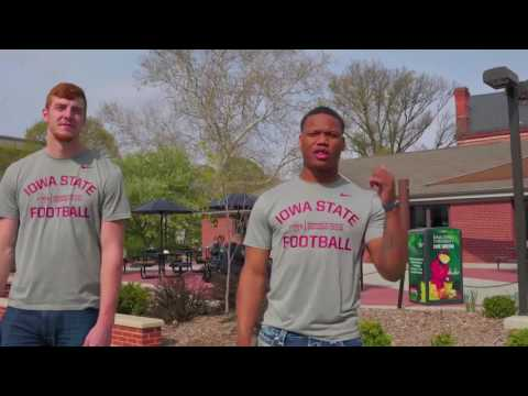 Most Beautiful Campus in United States : IowaState University on a beautiful tour | Must Watch