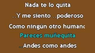 Banda el Recodo // Te Presumo Karaoke