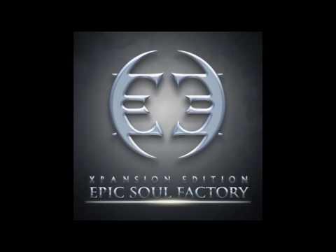 Epic Soul Factory - Tokyo Lights
