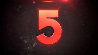 Топ-5 l Лучшие заставки для конца видео+downloand