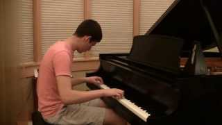 holy grail jay z ft justin timberlake piano cover