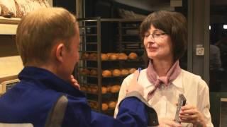 Jobs die Respekt verdienen - Bäckereifachverkäuferin