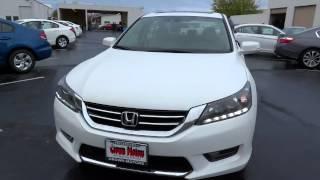 2015 Honda Accord Sedan Redding, Eureka, Red Bluff, Northern California, Sacrame
