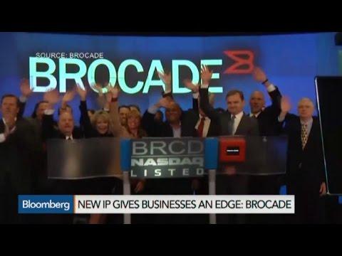 Internet in Desperate Need of Reboot: Brocade CMO