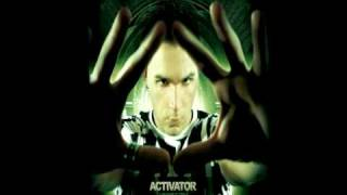 DJ Activator & Francesco Zeta - Fear and Dark [HQ]