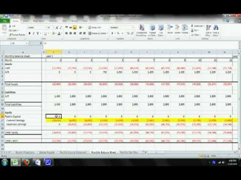 financial projection of an internet cafe Read internet cafe business plan template (including 6 special bonuses) a complete internet cafe business use it to create the financial projections.