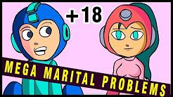 StarBomb Animated - Mega marital problems +18 (subtitulos en español)