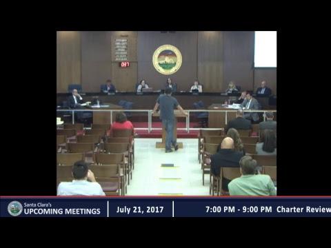 City Council and Authorities Regular Meeting 07-11-2017 Part 2