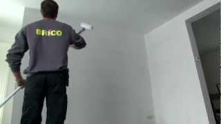 Een plafond verven - stap voor stap uitgelegd - Doe-het-zelf