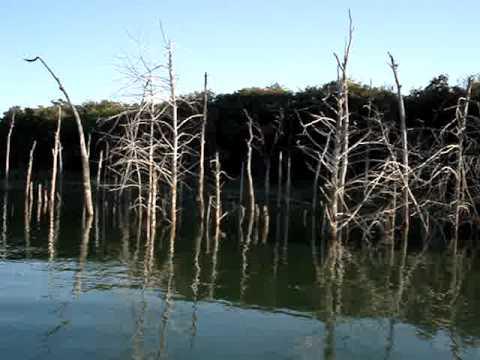 Joe pool lake youtube for Joe pool lake fishing report