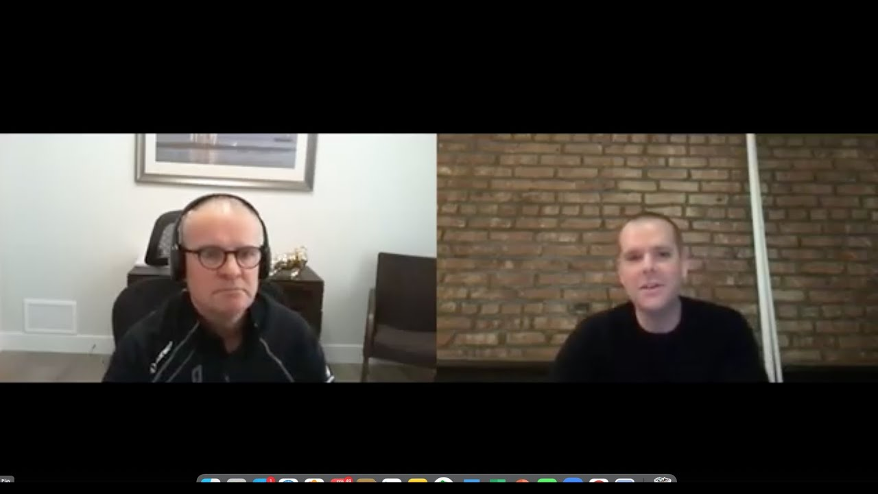 Video: Day Trade Moderator Bob Knight Interviewed by Trade Exchange Founder, Mike Anton