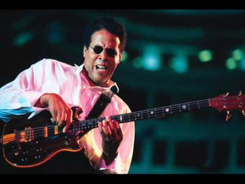 stanley clarke funny how time flies when you re having fun