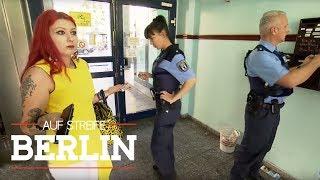 Shopping-Queen: Dieser Moment, wenn Online-Shopping gefährlich wird! | Auf Streife-Berlin | SAT.1 TV