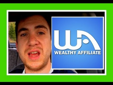 My Wealthy Affiliate Experience (so far)