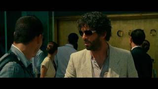 "★The Hangover II - Mr. Chow ""Nigga Please/Toodaloo"" [Blu-ray HD]★"