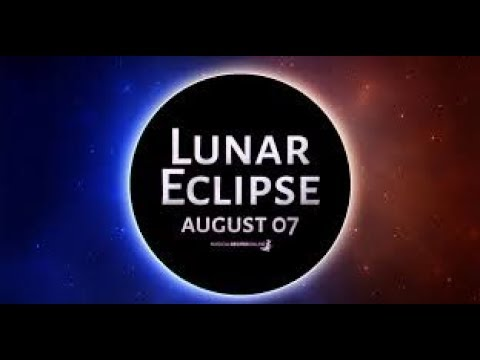 Lunar Eclipse Clearing Ceremony for all the signs of the Zodiac The most Powerful Video on YouTube
