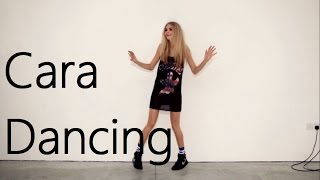 Video Cara Delevingne Dancing download MP3, 3GP, MP4, WEBM, AVI, FLV Juni 2018